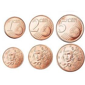 Valeur en Centimes d'EURO