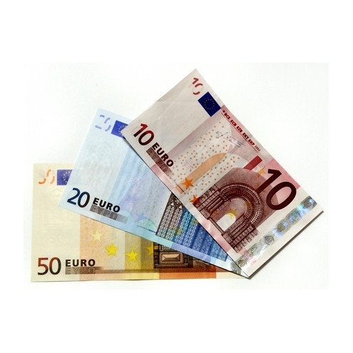 Valeur en EURO