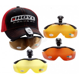 HAT CLIP clip lunette pour casquette