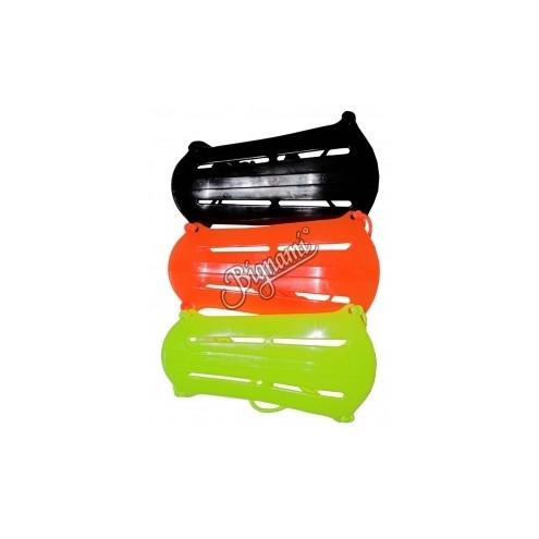 Bracelet plastique souple de EXE