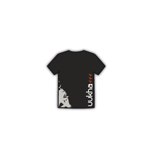 Tee shirt TS1 UUKHA