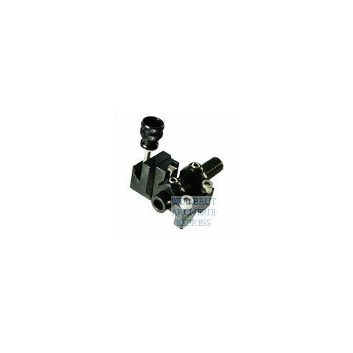 Tête viseur CP 3 AXES de ARC SYSTEME