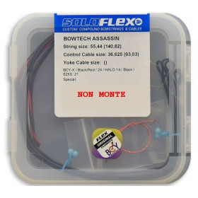 Kit Cordage FLEX ARCHERY
