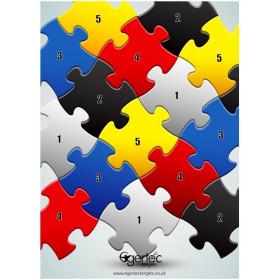 Puzzle de EGERTEC