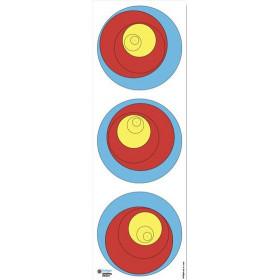 Training trispot 40 cm de KRUEGER