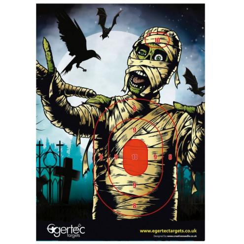 Halloween Momie de EGERTEC