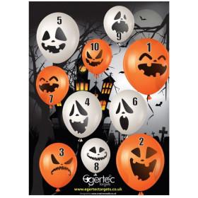 Halloween Ballon de EGERTEC