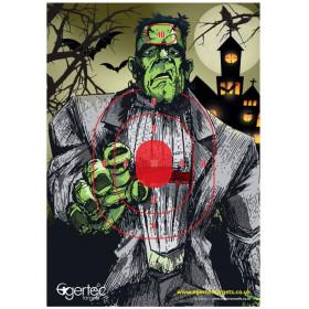 Halloween Frankenstein de EGERTEC