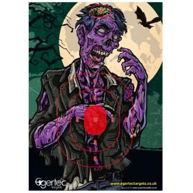 Halloween Zombie de EGERTEC