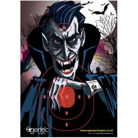 Halloween Dracula de EGERTEC
