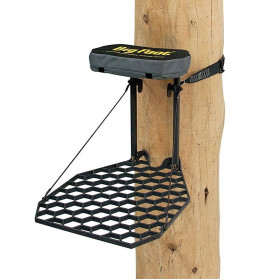 Treestand LITE FOOT de RIVERS EDGE