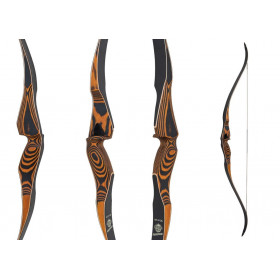 Arc recurve HARDWOOD de OAK RIDGE