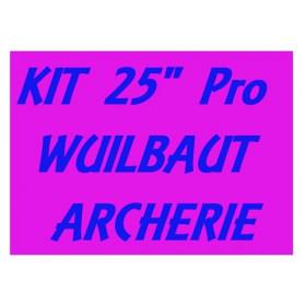 """KIT 25 """" PRO"""