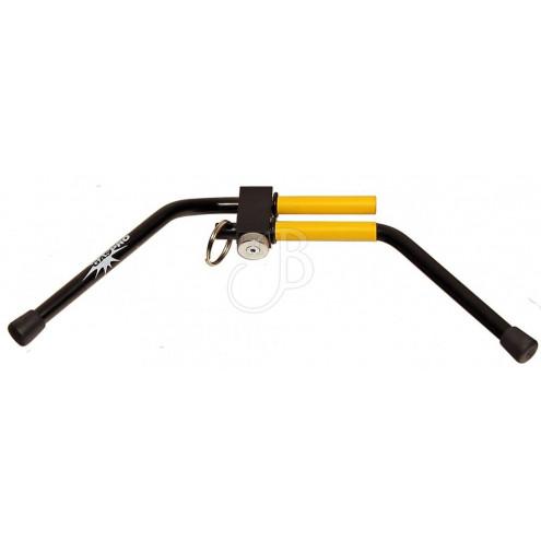 Repose Arc revolver compound de GAS PRO