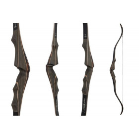 Arc recurve ANTELOPE NEW de BUCK TRAIL