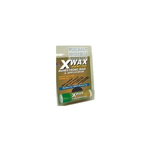 XWAX de BCY