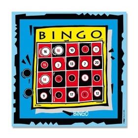 Bingo 40 cm