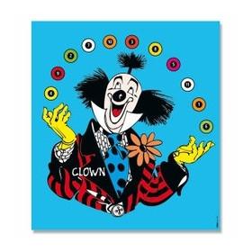 Clown 60 cm