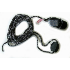 Fausse corde SAUNDERS
