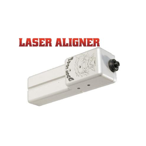 Laser Align-Cam