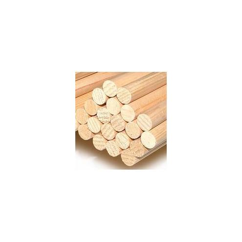 Fûts bois de Cèdre Spinés